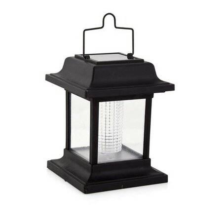 Activer lampáš plast, čierna