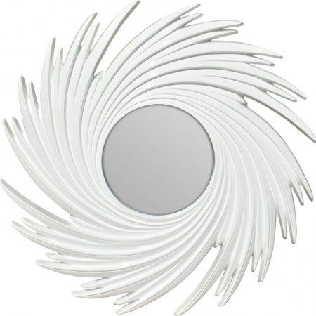 LuxD Dizajnové zrkadlo Sasha  x  21338