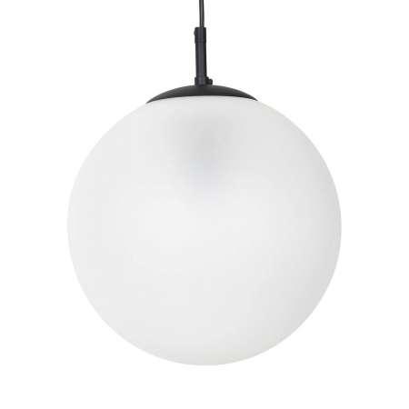ALDEX Závesná lampa 562 matné, čiapočka/baldachýn čierne