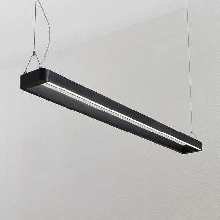 Arcchio Arcchio Jaanu závesné LED svietidlo, 120cm