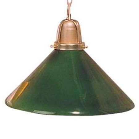 Artistar Farebná závesná lampa SARINA, zelená