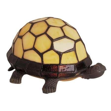 Artistar TORTUE – stolná lampa v tvare korytnačky