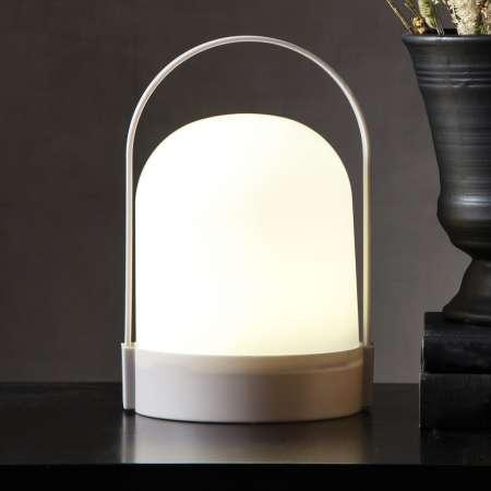 Best Season LED lampa Lette s časovačom, napájanie na batérie