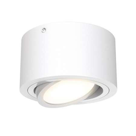 Briloner LED stropná lampa Tube 7121-016 biela