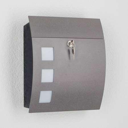 CMD Moderná poštová schránka Nila