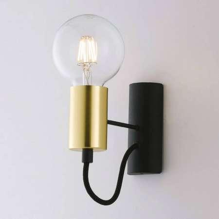 Eco-Light Nástenné svietidlo Axon