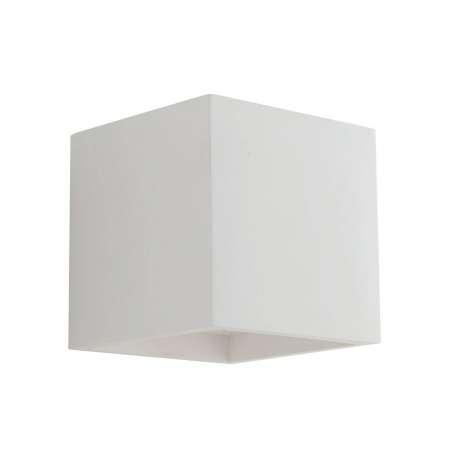 Eco-Light Nástenné svietidlo Rubik zo sadry