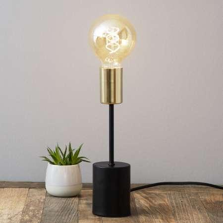 Eco-Light Stolná lampa Axon