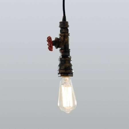 Eco-Light Závesná lampa Amarcord, 1-plameňová
