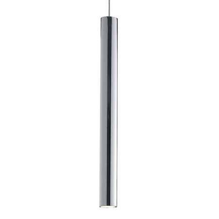 Eco-Light Závesná lampa Fluke chróm