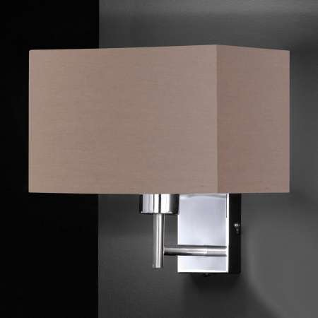 FISCHER & HONSEL Kempten – moderné nástenné svietidlo