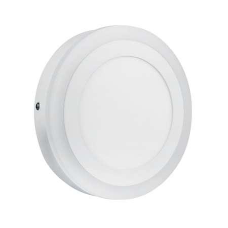 LEDVANCE LEDVANCE LED Color+white okrúhla nástenná 20cm