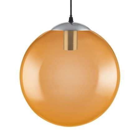 LEDVANCE LEDVANCE Vintage 1906 Bubble Pendant oranžová 30cm