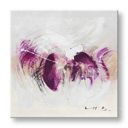 Maľovaný obraz na stenu ABSTRAKT FB029E1