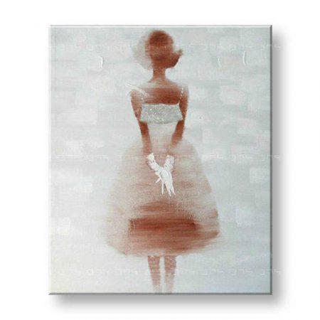 Obrazy ženy