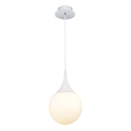 Maytoni Závesná lampa Dewdrop 1-plameňová 20cm