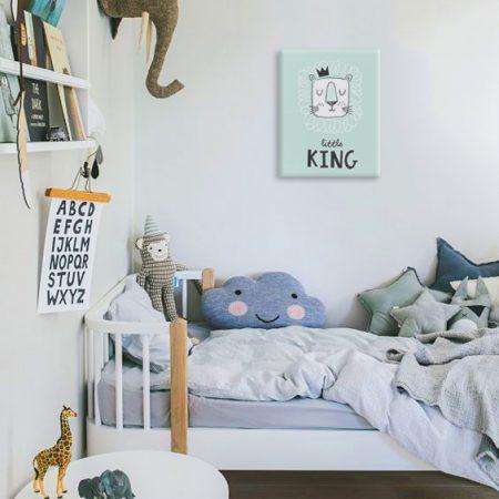 Obraz na stenu PRE DETI XOBKID095E1