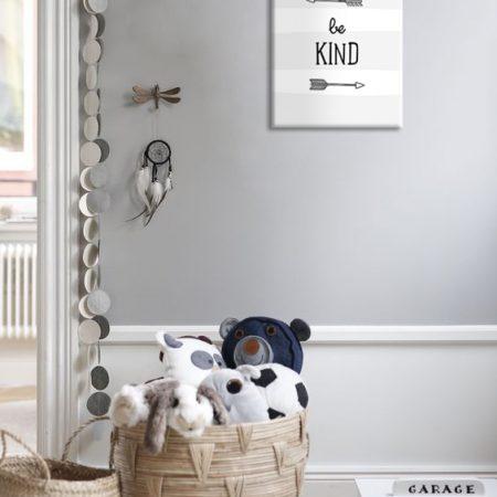 Obraz na stenu PRE DETI XOBKID096E1