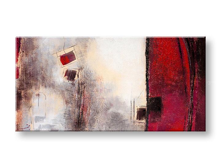 Ručne maľovaný obraz ABSTRAKT – 1 dielny YOBDA045E1
