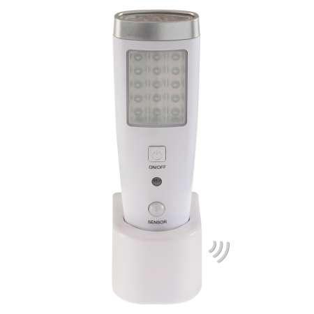 Starlicht Prenosné nočné LED svetlo Minerva