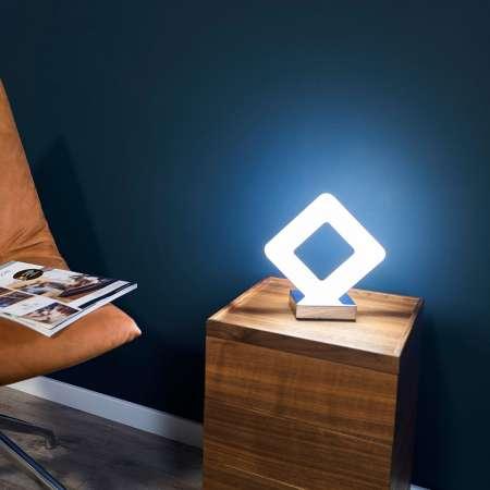 Wofi Lineárna stolná LED lampa Pori