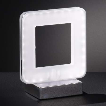 Wofi Najmodernejšia stolná LED lampa Nic