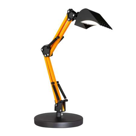 Wofi Stolná LED lampa Scoop so zmenou farby svetla