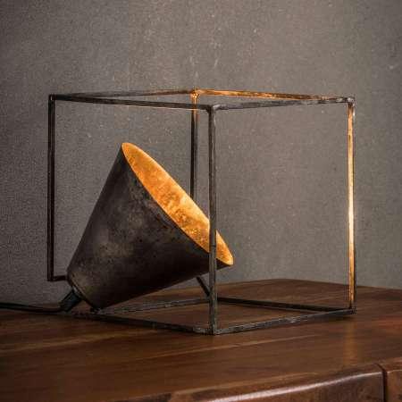 ZIJLSTRA Stolná lampa Licobus v nezvyčajnom dizajne