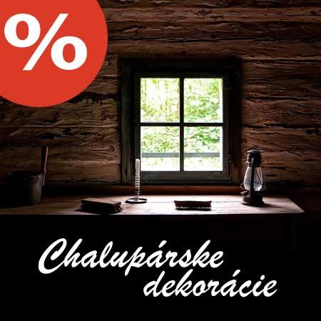 chaluparske-dekoracie-zlava