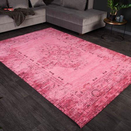 LuxD Dizajnový koberec Francis 240 x 160 cm ružový