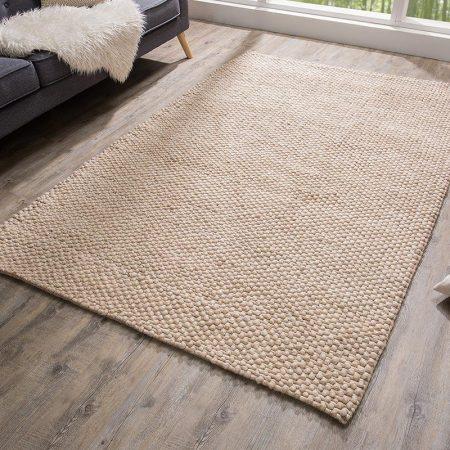LuxD Dizajnový koberec Arabella 240x160 béžový