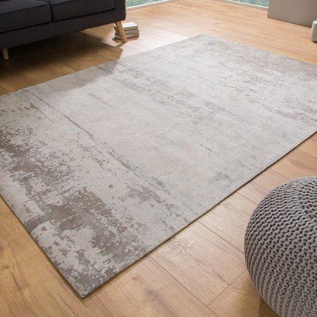 LuxD Dizajnový koberec Rowan 240x160 svetlobéžový sivý